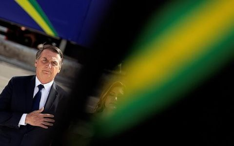 تهدید بولسونارو به کودتا