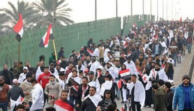 تورم ایران شش برابر کشور عراق