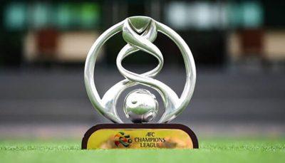 تیم منتخب یک هشتم نهایی لیگ قهرمانان آسیا