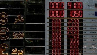 ثبات نرخ ارز در بازار بین بانکی