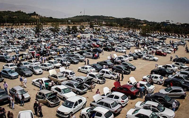 جدیدترین قیمت خودروهای داخلی و خارجی؛ ۱۱ شهریور ۱۴۰۰