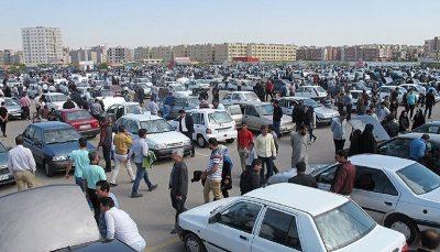 جدیدترین قیمت خودروهای داخلی و خارجی؛ ۲ مهر ۱۴۰۰