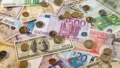 جدیدترین قیمت رسمی ارزها در ۱۷شهریور ۱۴۰۰