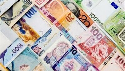 جدیدترین قیمت رسمی ارزها در ۲۱شهریور ۱۴۰۰