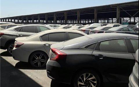 جزئیات ارزشگذاری خودروهای لوکس برای اخذ مالیات