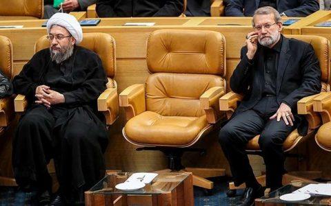 حذف سیاسی یا ادامه حضور برادران لاریجانی در سیاست ایران
