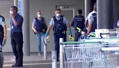 حمله تروریستی در نیوزلند ۶ زخمی به جا گذاشت