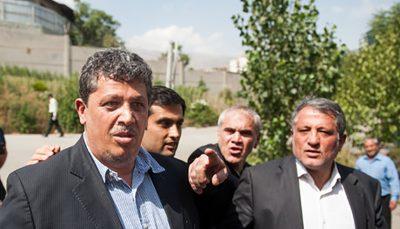 حکم جلب مهدی هاشمی صادر شد
