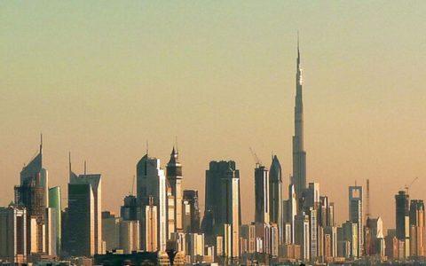 خرید و فروش ارزهای دیجیتالی در دوبی مجاز شد
