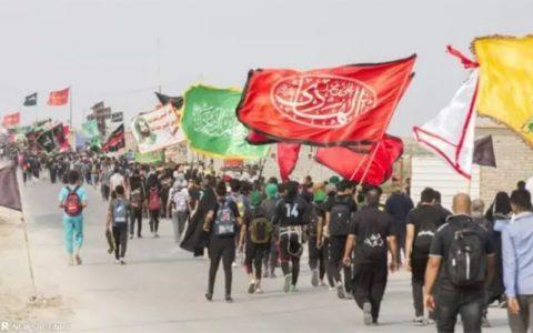 خنثی سازی حمله به زائران اربعین حسینی در بابل عراق
