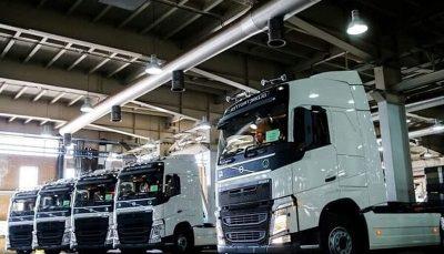 دادستانی برای ترخیص کامیونهای اروپایی از گمرک مهلت تعیین کرد