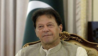 درخواست نخستوزیر پاکستان از جامعه بینالملل برای حمایت از دولت طالبان