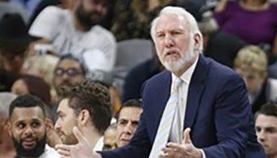 دستمزد گرانترین مربی NBA چقدر است؟