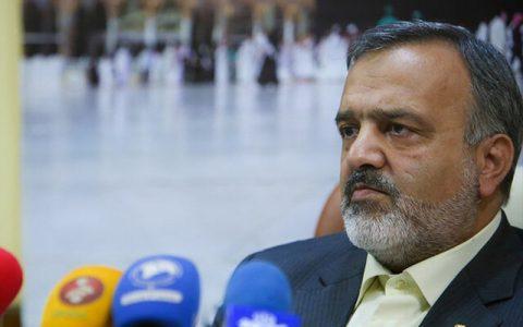دستگیری ۵۴ ایرانی در عراق