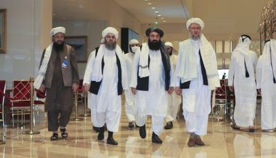 دعوت طالبان از ایران برای حضور در مراسم اعلام دولت جدید افغانستان