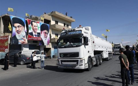 رسانه صهیونیستی: اسرائیل جرات حمله به نفتکشهای ایرانی را ندارد