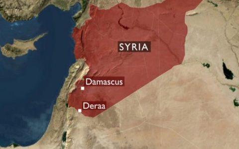 روسیه تسلیم خواست ایران در جنوب سوریه شد