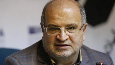 زالی: اعلام آمادگی آموزش و پرورش برای اختصاص ۵۹ مرکز برای واکسیناسیون در تهران