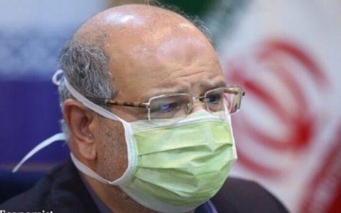زالی: ۱۵مرکز شبانه روزی واکسیناسیون در تهران فعالند