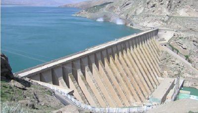 زنگ خطر تامین آب برای استان تهران