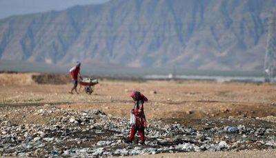 سازمان ملل: افغانستان در آستانه فقر فراگیر قرار دارد