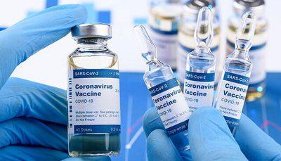 ستاد کرونا: بیش از ۱۳۰ میلیون دوز واکسن وارد کشور می شود