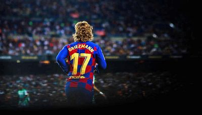 ستاره بارسلونا به اتلتیکومادرید پیوست
