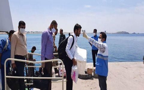 سفرهای دریایی داخلی و خارجی با چه شرایطی از سرگرفته می شود؟