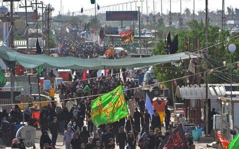 سفر بیش از ۸۰ هزار زائر ایرانی به عراق