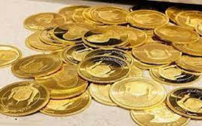 سکه ۱۲ میلیون و ۵۰ هزار تومان شد