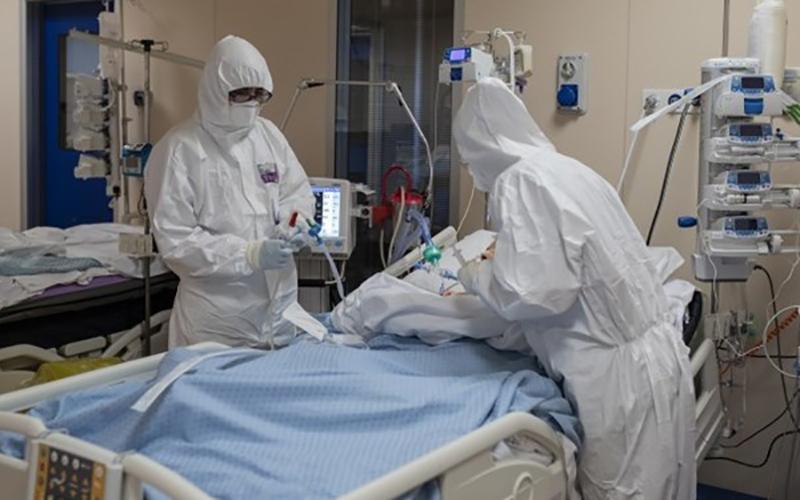 شناسایی ۱۴۴۷۰ بیمار جدید کرونا در کشور