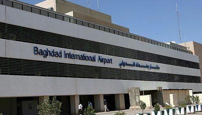 صدور ویزا در فرودگاه بغداد لغو شد/ زائران ایرانی سرگردان شدند