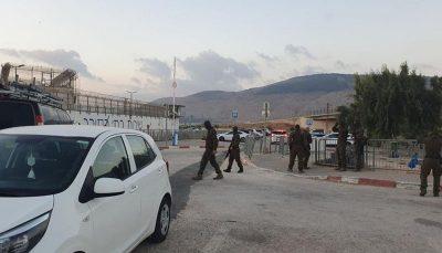 صهیونیستها در شوک فرار اسرای فلسطینی