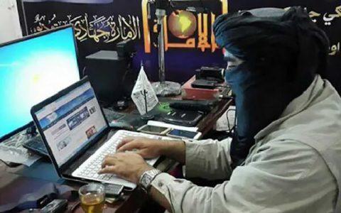 طالبان؛ استادان شبکههای اجتماعی