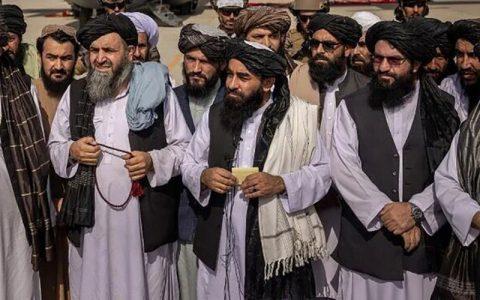طالبان برای جلب نظر ایران به بیانات امام خمینی استناد میکند