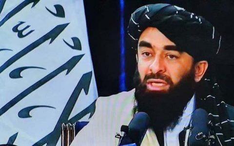 طالبان: تا اعلام دولت جدید اجازه خروج از افغانستان داده نمی شود