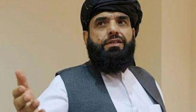 طالبان نماینده جدید در سازمان ملل معرفی کرد