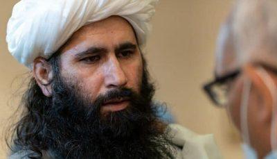 طالبان پیشنهاد احمد مسعود برای مذاکره را رد کرد