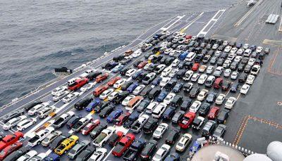 طرح مجلس برای آزادسازی واردات خودرو