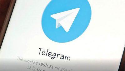 عبور تلگرام از مرز یک میلیارد دانلود