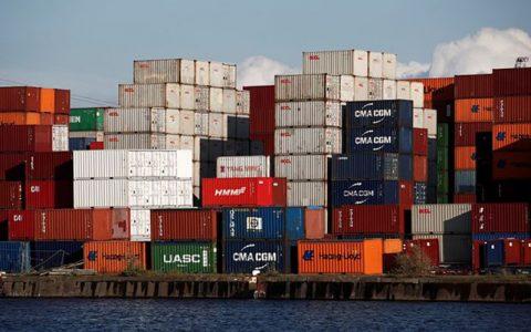 فعالیتهای تجاری فرانسه