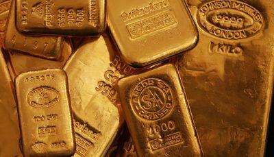 قیمت جهانی طلا نوسان کرد