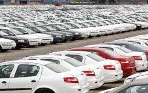 قیمت خودرو در بازار آزاد؛ ۲۰ شهریور ۱۴۰۰