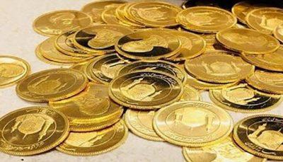 قیمت سکه، طلا و ارز شنبه ۳ مهر