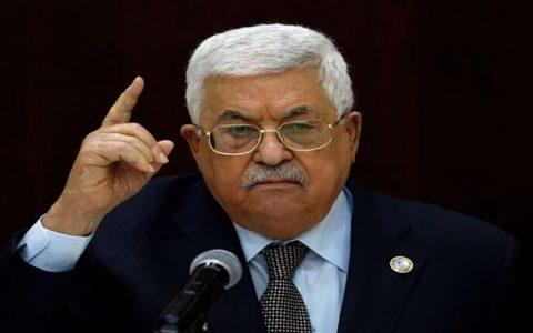 محمود عباس به رژیم صهیونیستی اولتیماتوم داد