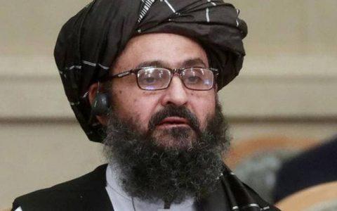 """""""ملا برادر"""" ریاست دولت جدید افغانستان را برعهده خواهد داشت"""