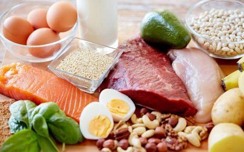 میزان پروتئین مورد نیاز برای هر کیلوگرم وزن بدن