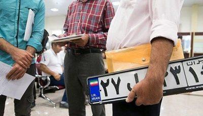 ناجا: برگ سبز به عنوان سند رسمی مالکیت خودرو بلامانع است