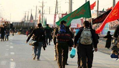 ناجا: مرزهای چهارگانه با عراق بسته است