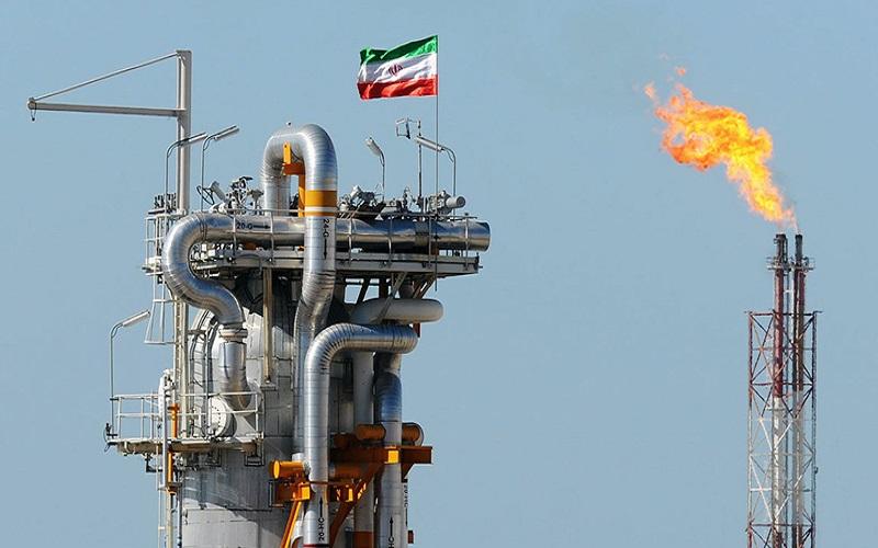 کاهش صادرات گاز جمهوری اسلامی ایران به عراق